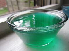 Aromatizadores de ambiente en gel hechos en casa