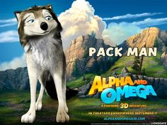 Watch Streaming HD Alpha and Omega, starring Hayden Panettiere, Christina Ricci, Justin Long, Dennis Hopper. Two young wolves at opposite ends of their pack's social order are thrown together into a foreign land and need each other to return home, but love complicates everything. #Animation #Adventure #Comedy #Family #Romance http://play.theatrr.com/play.php?movie=1213012