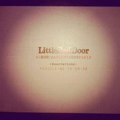 ©Little red Door