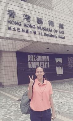Hong Kong Museum of Art, 30 Aug 2013