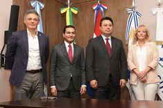 Primera reunión del consejo de Ministros de Industria Comercia y Servicios del Mercosur   Los ministros celebraron la finalización de las negociaciones del protocolo de facilitación de inversiones que se firmará esta semana.  Se realizó ayer la primera reunión del Consejo de Ministros de Comercio y Producción del Mercosur para el desarrollo y la promoción del intercambio comercial. La nueva plataforma de trabajo será permanente y apunta a promover inversiones innovación producción empleo e…