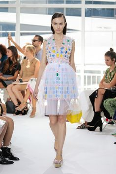 Delpozo+Spring+2016+Full+Collection+via+@WhoWhatWear