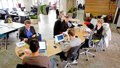 Practical learning for entrepreneurs