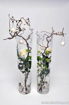 Leuke vazen met Pasen… | Floral Blog | Bloemen, Workshops en Arrangementen | www.bissfloral.nl