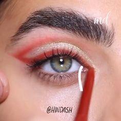 So simple but so very special at the same time! A go-to! By @hindash #ApplyingMascara Eye Makeup, Makeup Art, Beauty Makeup, Soft Makeup Looks, Glam Makeup Look, Make Up Looks, Soft Make-up, Make Your Own Makeup, Makeup Looks Tutorial