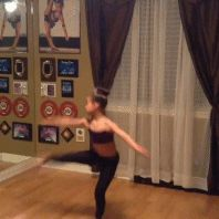 """getfittogethot: """" oakttree: """" twittysuch: """" asieyonce: """" flexibilityisfreedom: """" Asia Monet Ray, age 8. Source video. """" YAS look at this little princess. and she has my name, aw yea! """" Ayyy another..."""
