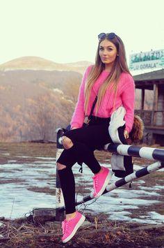 Styleev by Ewelina Bochnik
