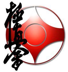 Kyokushin Kanji and Kanku