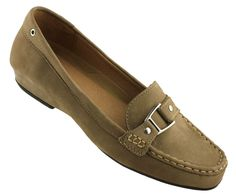 Hush puppies caley womens/ladies shoes/loafers/flats/moccassins/comfort/casual