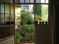 Échale un vistazo a este increíble alojamiento de Airbnb: Casa renovada en Palermo - Recoleta - Casas en alquiler en Buenos Aires
