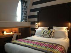 Possible 2015 Hotel : Hotel FABRIC in Paris, Parisienne