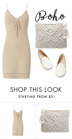 """Untitled #382"" by ellma94 ❤ liked on Polyvore featuring Exclusive for Intermix and Charlotte Olympia"