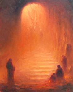 """praynightfall:    Mariusz Lewandowski """"Way Through Hell"""""""