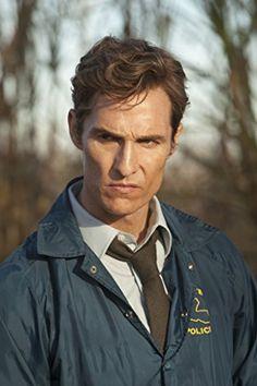 Matthew McConaughey in True Detective (2014)