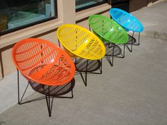 Solair chair- want it