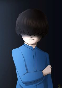 The Runaway Kid [Little Nightmares: DLC] by Umonxion