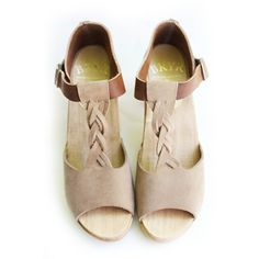 bryr american-made clog sandals