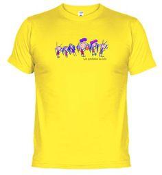 Camiseta Familia numerosa 16.90€