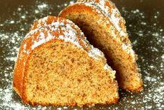 Pound Cake, Banana Bread, Pound Cakes, Dessert Bread, Sponge Cake