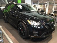 2016 Mazda CX-5 Star Wars Package by Riverside Mazda in Riverside CA . Click to view more photos and mod info.