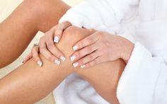 Як полегшити біль у суглобах