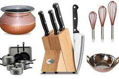 cooking utensils set - http://facingthird.com/