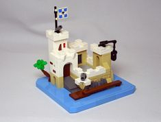6276 Eldorado Fortress Micro | por vitreolum