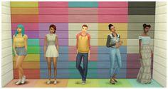 thesimsdominion | LGBT Siding