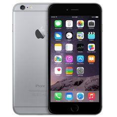 Apple iPhone 6s Plus 16GB (Space Grey)