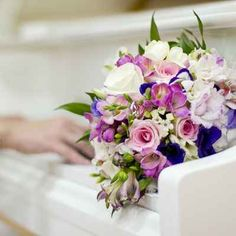 alstroemeria wedding - Google Search