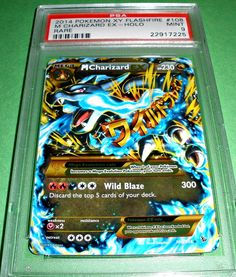 This is the ULTRA RARE VERSION OF 108/106...The most expensive card in the series. This card goes for around $100.00 to $150.00 on eBay!!