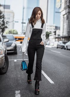 2 Ways To Style The Season's Must-Have Boots – http://tsangtastic.com | Instagram @tsangtastic  Gucci, Paige, The Fifth Label, Peyton Boot, Dionysus Bag