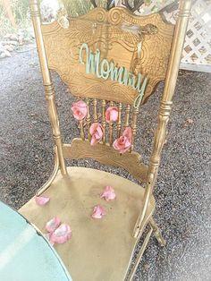 Pink Bohemian Baby Shower - Bella Paris Designs