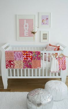 Home-Styling: Keep Quiet the baby's Sleeping
