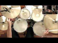 Drum Fills For Rock & Funk - PDF now available! Drum Sheet Music, Drums Sheet, Piano Music, Drums For Kids, How To Play Drums, Music For Kids, Drum Lessons, Music Lessons, Drum Key