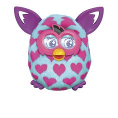 In Stock Now!  DON't MISS OUT! #Toys #Parentsgifts #HotToys  @Amazon.com.com: Furby Boom - Pink Hearts: Toys & Games