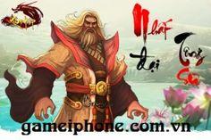 Kiếm Hiệp - Nhất Đại Tông Sư: http://gameiphone.com.vn/tai-game-kiem-hiep.html