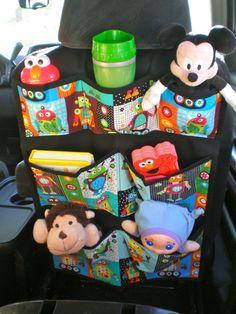 car organizer