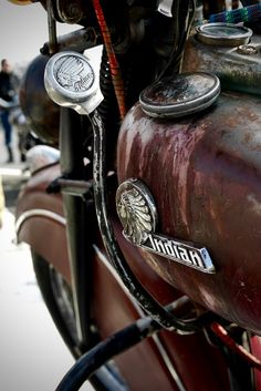 Indian patina © icchome828