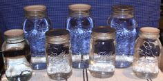 Recipes We Love: Canning Water --to have on hand in case of an emergency