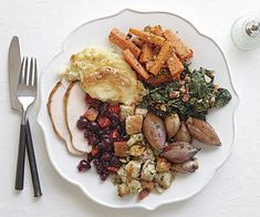 Prep and freeze side dish recipes make Thanksgiving day a breeze.