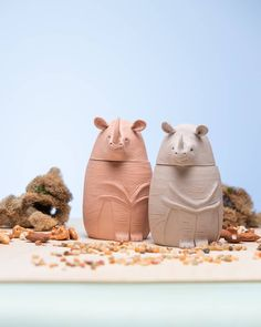 Remember these guys? I am having a spring cleaning sale for all Canopic Jars! I need to get these out so new ones can be made! Use SPRINGISHERE at checkout to get $5 on each Canopic Jar you buy!  Photo by @kylecwong . . . . #art #springsale #jars #ceramics #animalsculpture #ceramicsculpture #cuteanimals #animalart #animalartist #pottery #contemporarysculpture #contemporaryart #contemporaryceramics #clayartist #torontoartist #toaf #handmade #sculptureart #sculpture #toronto #cute #giftideas Contemporary Sculpture, Contemporary Ceramics, Contemporary Art, Animal Sculptures, Sculpture Art, Canopic Jars, Spring Sale, Spring Cleaning, Baby Shoes