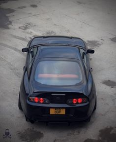 """Toyota Supra, always loved this car!! Bring it back!!"""""""