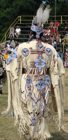 Six Nations Pow wow