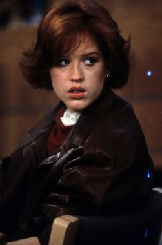 In Celebration Of Molly Ringwalds Awesome 80s Style (PHOTOS)
