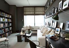 designed by Barbara Westbrook as seen in Atlanta Homes & Lifestyles