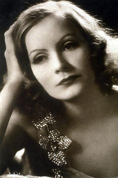 Greta Garbo - The Mysterious Lady, 1928