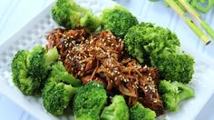 Chinese takeout flavor and slow-cooker convenience make this dish a stellar choice for weeknight dinners. Add a side of Valley Fresh Steamers Select frozen broccoli florets, and dinner will be ready in a flash.