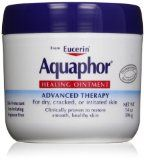 Aquaphor Healing Ointment Advanced Therapy is ideal for babies' skin care routine. It helps restore smooth, healthy skin by acting as a skin...