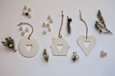 HEART ORNAMENTS inspiration